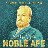 Jim Gaffigan - Brain Tumor - Single