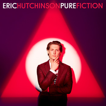 Eric Hutchinson - Pure Fiction