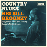 Big Bill Broonzy - Country Blues