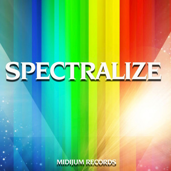 Various Artists - Spectralize