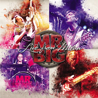 Mr. Big - Alive and Kickin' (Live)