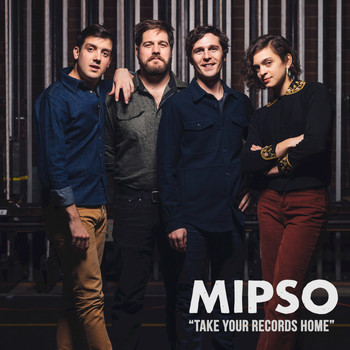 Mipso - Take Your Records Home (D.C. Sessions)