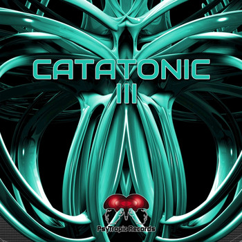 Various Artists - Catatonic, Vol. 3