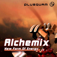 Alchemix - New Form of Energy