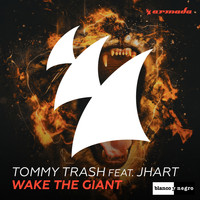 Tommy Trash - Wake the Giant