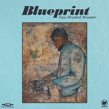 Blueprint - Two-Headed Monster (Explicit)
