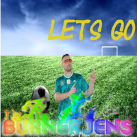 BURNERJENS - Lets Go