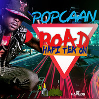 Popcaan - Road Hafi Tek On