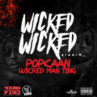 Popcaan - Wicked Man Ting (Explicit)