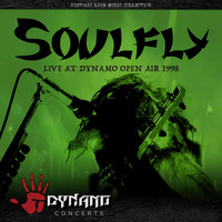 Soulfly - Live at Dynamo Open Air 1998 (Explicit)