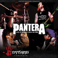 Pantera - Live at Dynamo Open Air 1998 (Explicit)