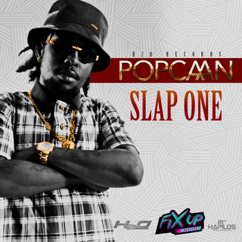 Popcaan - Slap One (Explicit)