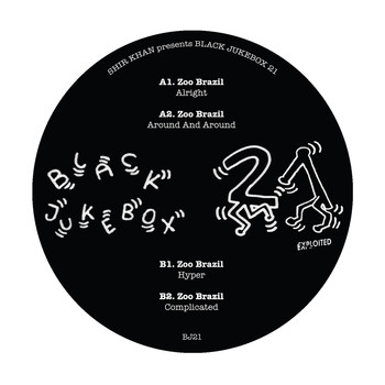 Zoo Brazil - Shir Khan Presents Black Jukebox 21