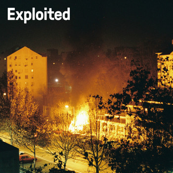 Various Artists - 10 Years Exploited