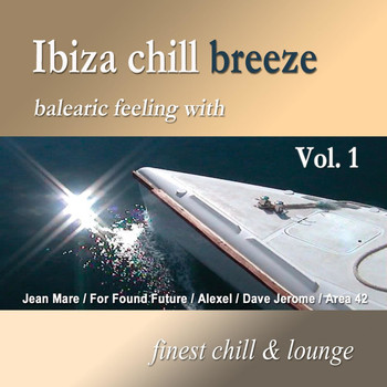 Various Artists - Ibiza Chill Breeze, Vol. 1