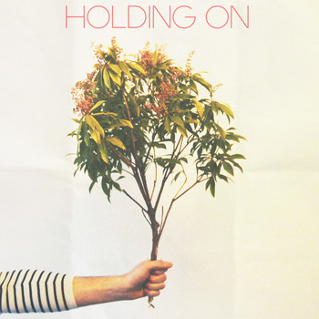 Far Caspian - Holding On