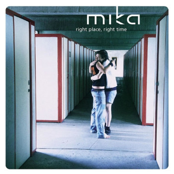 MIKA - Right Place, Right Time