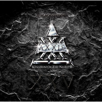 Axxis - Kingdom of the Night II (Black Edition)
