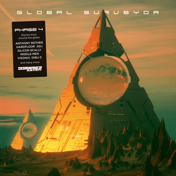Various Artists - Global Surveyor - Phase 4