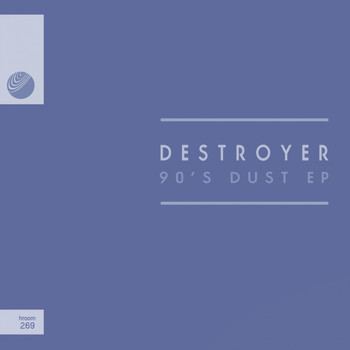Destroyer - 90's Dust EP