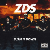 ZDS - Turn It Down