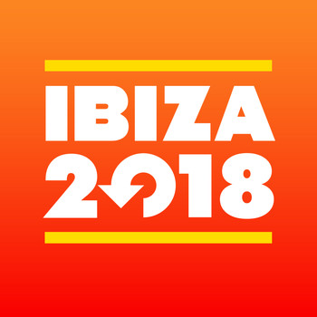 Various Artists - Glasgow Underground Ibiza 2018