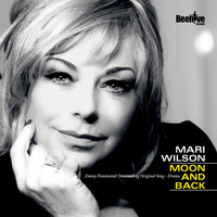 Mari Wilson - Moon and Back