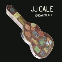 JJ Cale - One Way Ticket (Live Radio Broadcast)