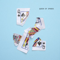 Darwin Deez - Queen of Spades