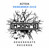 Activa - Remember 2018
