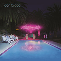 Don Broco - Superlove