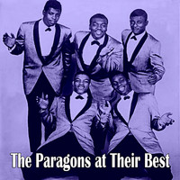 The Paragons - The Paragons at Their Best