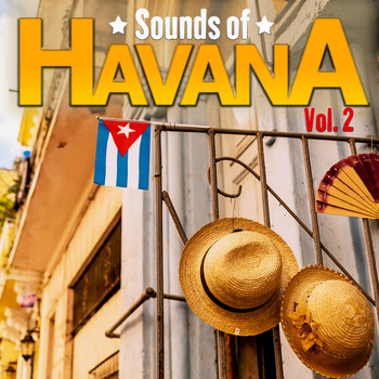 Varios Artistas - Sounds of Havana, Vol. 2