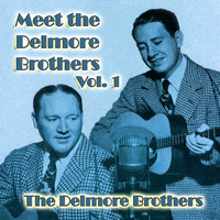 Delmore brothers - Meet The Delmore Brothers, Vol. 1