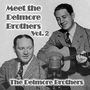 Delmore brothers - Meet The Delmore Brothers, Vol. 2
