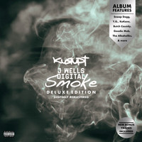 Kurupt - Digital Smoke (Remastered) [Deluxe Edition] (Explicit)