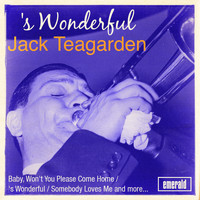 Jack Teagarden - 'S Wonderful