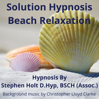 Stephen Holt - Beach Relaxation Hypnosis