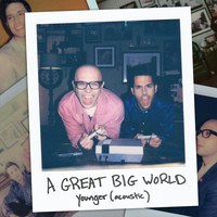 A Great Big World - Younger (Acoustic)