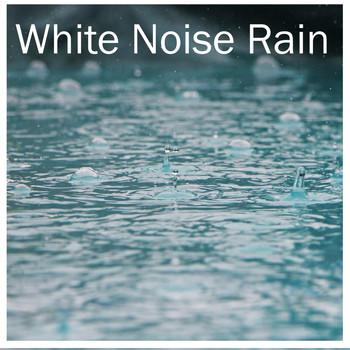 12 White Noise and Zen Music Natural Rain Sounds