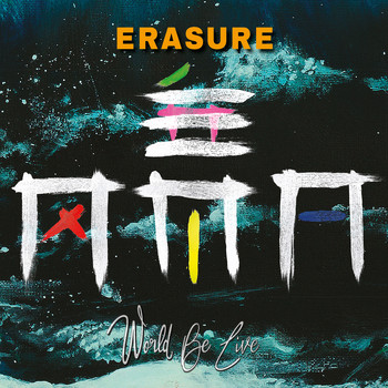 Erasure - Phantom Bride (Live)
