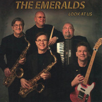 The Emeralds - Look At Us