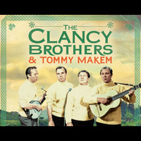 The Clancy Brothers & Tommy Makem - Legends of Irish Folk The Clancy Brothers & Tommy Makem