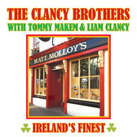 The Clancy Brothers & Tommy Makem - Ireland's Finest