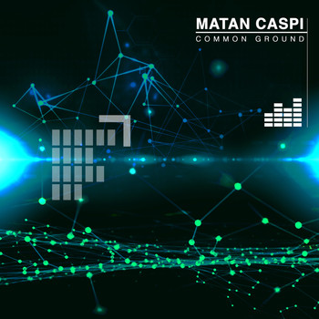 Matan Caspi - Common Ground