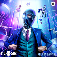 Clone - Keep On Dancing
