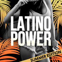 Varios - Latino Power (Summer Edition)