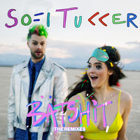 Sofi Tukker - Batshit (Purple Disco Machine Remix [Explicit])