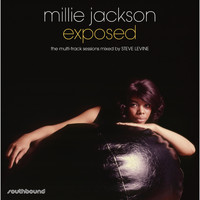 Millie Jackson - Exposed - The Multi-track Sessions Mixed By Steve Levine