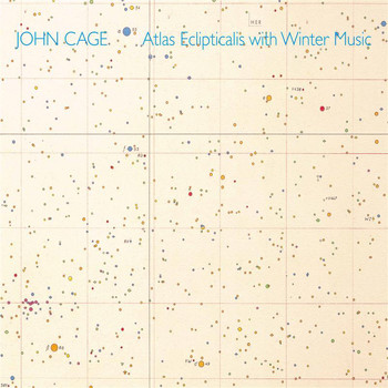 John Cage - Cage: Atlas Eclipticalis with Winter Music